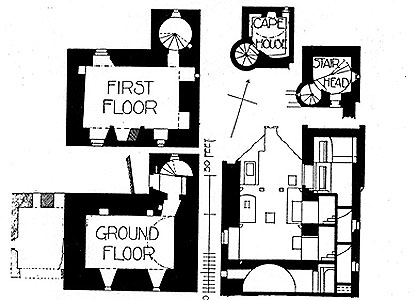 Scottish House Floor Plans House Free Download Home Plans